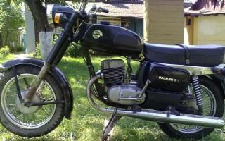 Мотоцикл восход ссср