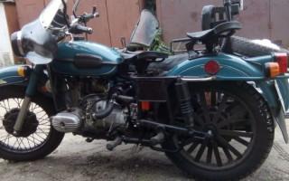 Мотоциклы Урал в харькове