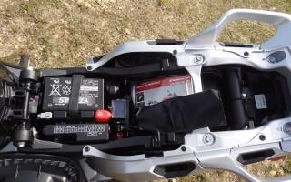 Honda VFR 1200 crosstourer xd