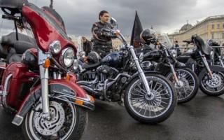 Harley Davidson festival спб