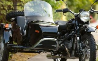 Найти Мотоциклы Урал