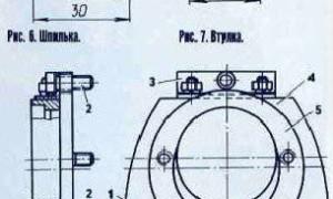 Дуги на иж юпитер 5
