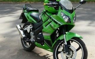 Мотоцикл 144SX (2008): технические характеристики, фото, видео