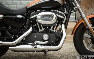 Каталог тюнинга Harley Davidson