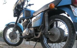 Нет искры на Мотоцикле иж Планета 5