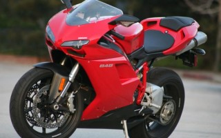 Мотоциклы ducati фото