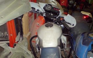 Обвес для Мотоцикла Минск лидер россия