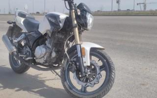 Обзор Мотоцикла Минск 250