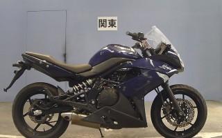 Kawasaki Ninja 400r купить