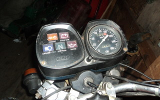 Полн описание иж Планета 5 Мотоцикл