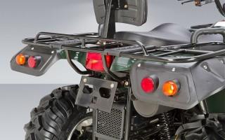 Квадроциклы в подмосковье