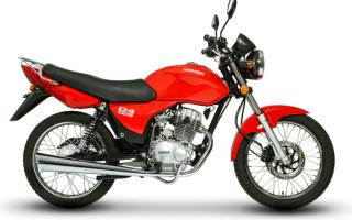 Мотоцикл Минск 2017 года