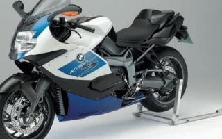 Масштабная модель мотоциклов BMW k1300s