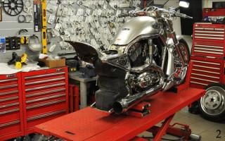 Harley Davidson ee