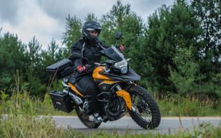 Мотоцикл Минск Эндуро