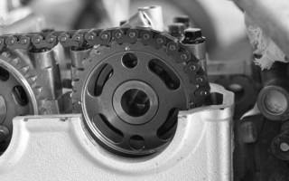 Регулировка клапанных зазоров мотоцикла БМВ к1300с