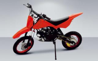 Кроссовый Мотоцикл 110