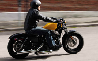 Harley Davidson sportster xl