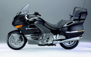 BMW K 1200 LT, описание модели