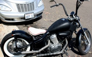 Honda Shadow 600 купить