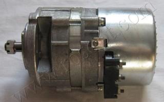 Схема подключения бсз на иж юпитер 5