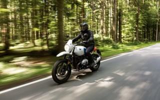 BMW мотоциклы россия