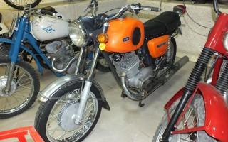 Мотоцикл иж к 16 технические характеристики