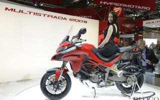 Новые Китайские Мотоциклы 2017