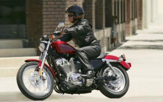 Harley Davidson sportster 883 характеристики