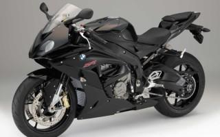 Мотоцикл БМВ 1000 rr