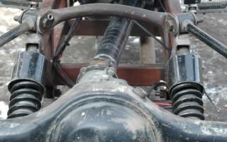 Что можно сделать из Мотоцикла Урал