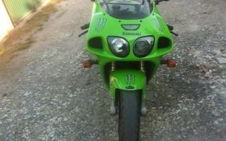 Kawasaki Ninja купить бу