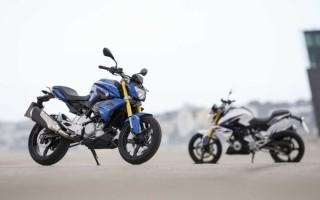 Одноцилиндровый Мотоцикл БМВ