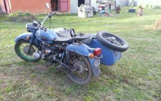 Мотоциклы кросс эндуро хонда