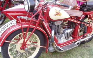 Обзор Мотоциклов Ява