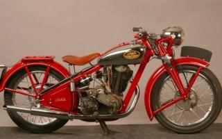 Вес Мотоцикла Ява