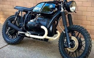 Тюнинг мотоцикла honda