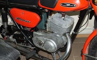 Минск Мотоцикл марий эл