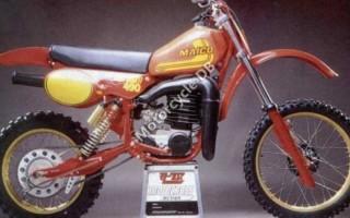 Кроссовый Мотоцикл восток