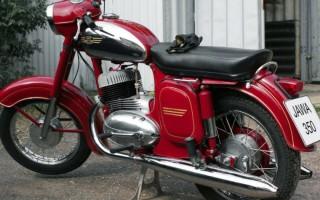 Интернет магазин Мотоциклов Ява