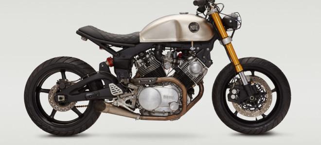 Мотоцикл yamaha r