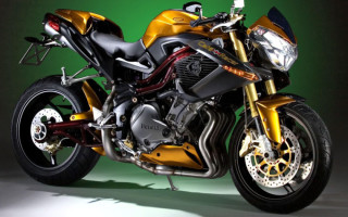 Harley Davidson tnt