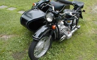 Мотоцикл с коляской тюнинг фото