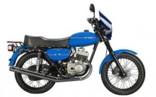 Продам Мотоцикл Минск новый