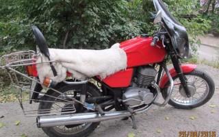 Ява 10 Мотоцикл