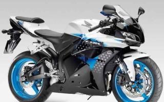 Хонда crv мотоцикл