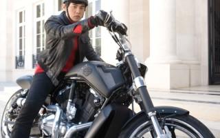 Harley Davidson v rod muscle отзывы