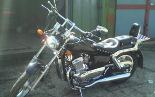 Китайские Мотоциклы харьков