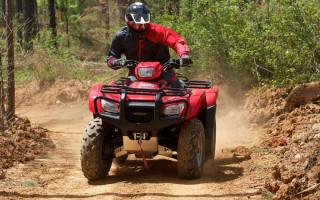 Хонда Квадроциклы официальный сайт