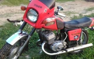 Двухцилиндровый Мотоцикл Минск